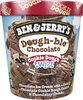 Dough-ble chocolate - Producto