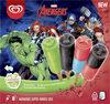 Miko Glaces Bâtonnets Avengers Fruits Rouges et Citron 8x60ml - Product