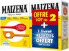 Maizena Fleur de Maïs Sans Gluten Spécial Crêpes Lot 2X400g - Producto