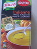 Indienne - Product
