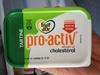 Tartine pro-activ réduit le cholestérol - Product