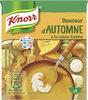 Knorr Soupe Douceur d'Automne à la Crème Fraîche - Produit