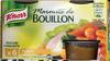 Marmite de Bouillon Poule - Product