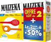 Maizena Fleur de Maïs Sans Gluten 400g Lot de 2 - Produit