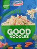 Good Noodles Groente - Product