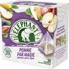 Elephant Infusion Pomme Poire Figue 20 Sachets - Produit