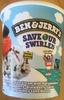 Save our swirled - Produit