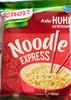 Noodle Express Asia Huhn Geschmack - Produkt