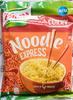 Noodle Express Asia Curry Geschmack - Produkt