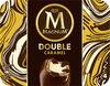 Batonnet Double Caramel - Produit