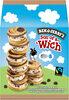 Ben & Jerry's Glace Pot Mini Son of a Wich Cookie Dough - Produit