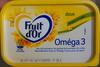Oméga 3 - Margarine  doux - Produit