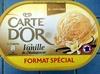 Glace à la vanille - Produit