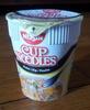 CUP NOODLES Huhn - Nissin - 63g / 350ml - Produit