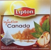 Infusion Canada - Product