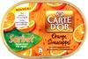 Sorbet orange plein fruit Carte d'or - Produit