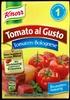 Tomato al Gusto Tomaten-Bolognese - Produkt