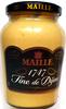 Moutarde fine de Dijon - Producto