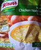 Chicken noodle soup mix - Product