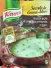 Secrets de Grand-Mère Petits pois & pois gourmands au bacon - Product