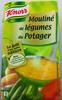 Mouliné de légumes du potager - Product