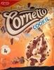 Cornetto Cookie - Prodotto