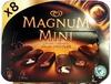 Magnum Batonnet Glace Double Caramel Double Chocolat x8 480ml - Produit
