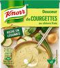 Knorr Soupe Douceur de Courgettes Chèvre Frais 30cl - Produit