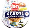 Pannenkoeken - Produit