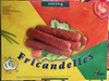 Fricandelles - Product