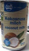 Kokosnuss milch - Product