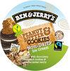 Ben & Jerry's Vegan Glace Pot Peanut Butter 500ml - Produkt