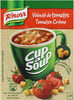 Knorr Cup A Soup Soupe Velouté de Tomates 54g 3 Sachets - Prodotto