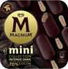 Magnum Glace Bâtonnet Mini Chocolat Noir Intense 6x55ml - Produkt
