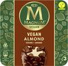 Vegan Almond Ice Cream 3 x - Produit