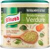 Brodo granulare verdure - Produit