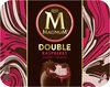 MAGNUM Glace Bâtonnet Double Framboise 4x88ml - Product
