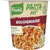 Knorr Pâtes Bolognaise - Produit