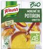 Knorr Soupe Bio Mouliné de Potiron Carottes 30cl - Product