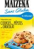 Préparation Cookies Pépites Chocolat - Produit