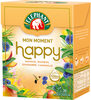 Elephant Mon Moment Happy Infusion Mangue Rooibos Gingembre Camomille 25 Sachets - Product