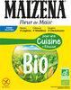 Maizena Fleur de Maïs Bio Sans Gluten - Produit