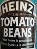 Tomato beans - Produkt