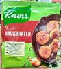 Fix Hackbraten - Product