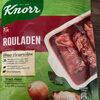 Rouladen Fix - Produkt