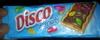 Disco Biscuit - Produit