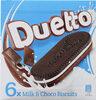 Duetto - Produit