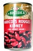 Haricots rouges kidney - Product