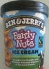 Fairly Nuts - Produto