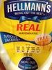 Real Mayonnaise (Free Range) - Product